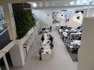 STONHARD Office buildings