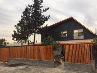 Remodelación Casa San Bernardo Constructora Crowdproject Casas unifamiliares