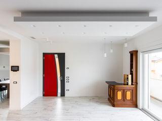 Homeled Ruang Keluarga Modern