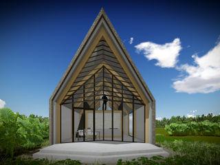 Zein Architecten Adviseurs منازل صغيرة