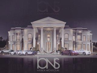 Luxury Home Exterior Design Ideas IONS DESIGN Villas Stone White