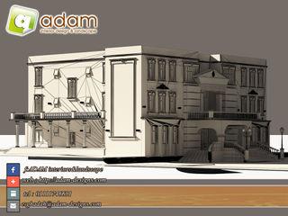 ADAMfor interior&landscpe
