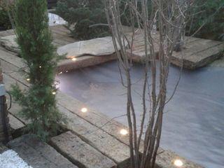 VIVEROS CORONADO Garden Swim baths & ponds Granite