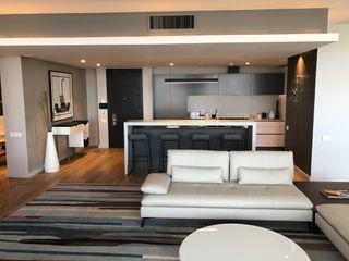 Just Interior Design Cocinas equipadas
