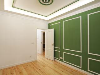 Lisbon Heritage Camera da letto eclettica