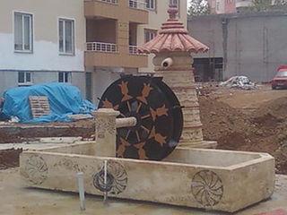Hürtaş Mermer JardinesAccesorios y decoración