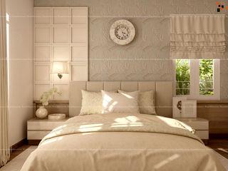 Fabmodula Small bedroom