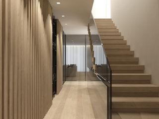 411 - Design e Arquitectura de Interiores Коридор