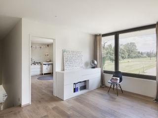 meier architekten zürich Modern style bedroom