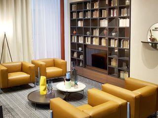 Formarredo Due design 1967 Moderne Wohnzimmer