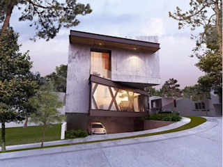 EBA Architecture & Desing 華廈
