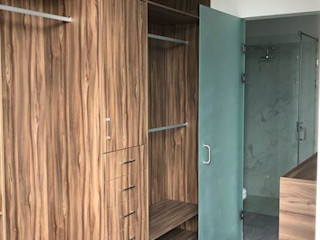 EBA Architecture & Desing 小臥室