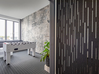 Kaldma Interiors - Interior Design aus Karlsruhe Office buildings