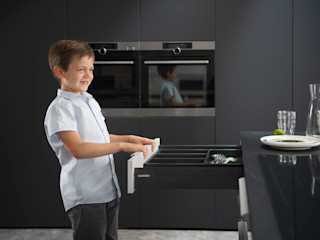 Schmidt Küchen CuisineGarde-manger