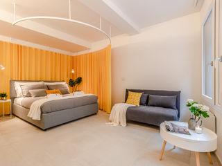 MIROarchitetti Dormitorios de estilo rural