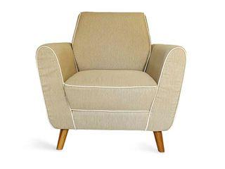viku 客廳凳子與椅子 木頭