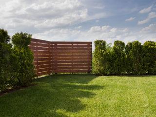 Bednarski - Usługi Ogólnobudowlane Front yard Wood