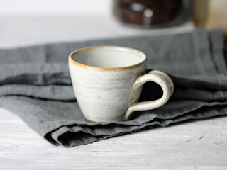 Handmade Mugs The Little Pot Company キッチン食器&ガラス製品