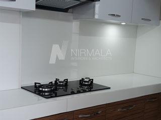 Nirmala Architects & Interiors MutfakDolap & Raflar