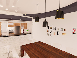 Draw your home إرسم بيتك