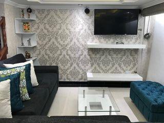 KAYROS ARQUITECTURA DISEÑO INTERIOR MaisonAccessoires & décoration Gris