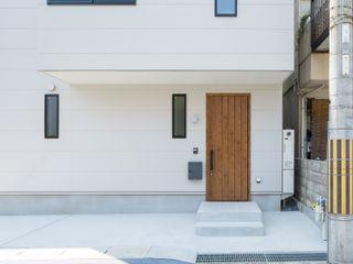 Nagaokakyo house ALTS DESIGN OFFICE 木造住宅
