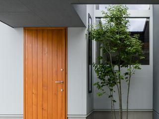 kamikasa house ALTS DESIGN OFFICE モダンな 家