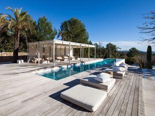 Villa en venta en Ibiza Can Dante Estela Exclusive Homes Villas