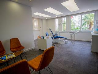 Teknik Sanat İç Mimarlık Renovasyon Ltd. Şti. Klinik Modern