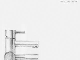 DMB Collection - The essential of bath taps Super Inox Srl BagnoRubinetteria Ferro / Acciaio