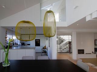 Umbau und Energetische Modernisierung eines EFH zum Effizienzhaus 115 Architektur & Interior Einbauküche