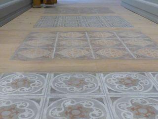 Interior Design a Roma ARTE DELL'ABITARE Hotel in stile classico