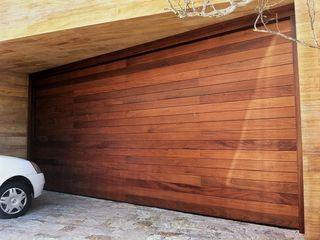 CHD COMPANY Garages & sheds Solid Wood