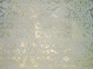 Decorazioni d' Interni - I Colori ARTE DELL'ABITARE Camera da lettoAccessori & Decorazioni Argento / Oro Ambra/Oro
