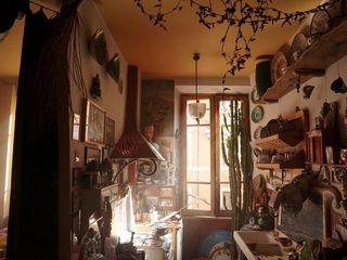House of Artist ARTE DELL'ABITARE KitchenCutlery, crockery & glassware