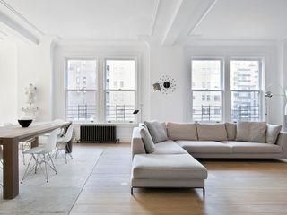 ArDesi Minimalist living room