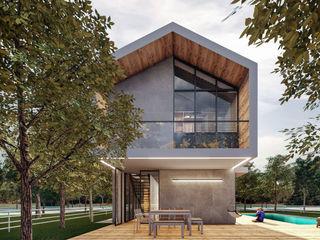 Lot Studıo Mimarlık Villas