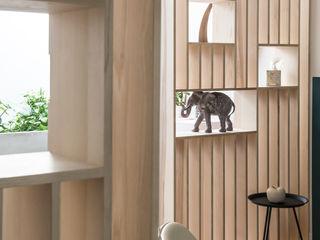 Cabinet d'ostéopathie Agence Maïlys MOUTON Salon scandinave