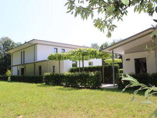 Einfamilienhaus in Prien am Chiemsee Architekt Namberger Einfamilienhaus