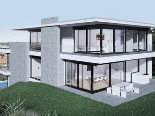 Aktuelle Projekte 2019 Karl Kaffenberger Architektur | Einrichtung Moderner Garten