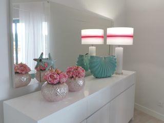 Casa de Férias - T1 Espaços Únicos - EU InteriorDecor Sala de jantarAcessórios e decoração