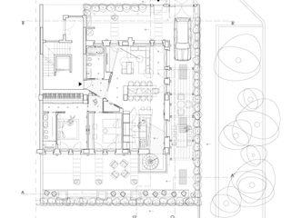 CASA MWF CORFONE + PARTNERS studios for urban architecture