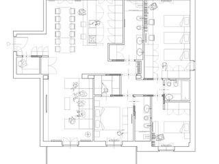 CASA MPH30 CORFONE + PARTNERS studios for urban architecture