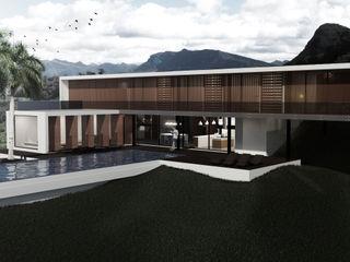 Gamma Maisons minimalistes