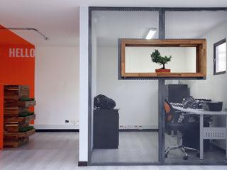 Gamma Bureau moderne