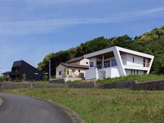Architect Show Co.,Ltd Country house