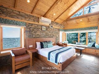TakenIn Classic style bedroom