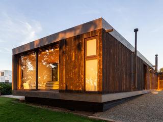 AFARQ Arquitectos Minimalist house