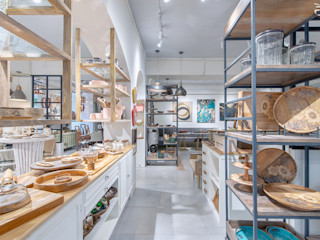 flamingo architects オフィススペース&店