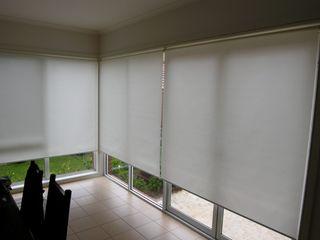 AM PORTE SAS Pencere & KapılarPerde & Tüller